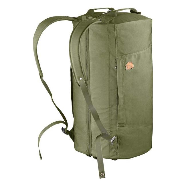 Bags Fjallraven SPLITPACK LARGE GREEN Outlet Online