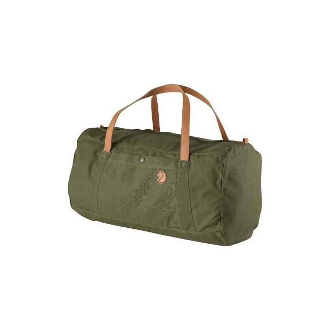 Bags Fjallraven DUFFEL NO.4 LARGE GREEN  Outlet Online