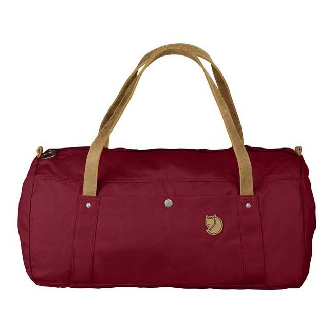 Bags Fjallraven DUFFEL NO.4 LARGE REDWOOD  Outlet Online