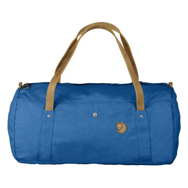 Bags Fjallraven DUFFEL NO.4 LARGE LAKE BLUE  Outlet Online