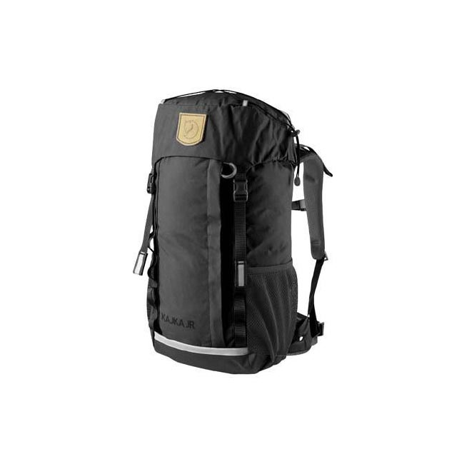 Bags Fjallraven KID'S KAJKA JR BLACK Outlet Online