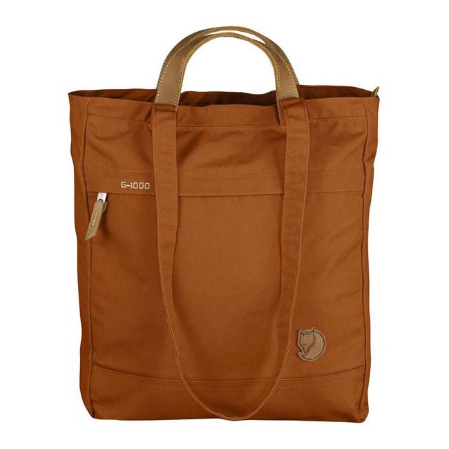 Bags Fjallraven TOTEPACK NO.1 AUTUMN LEAF Outlet Online