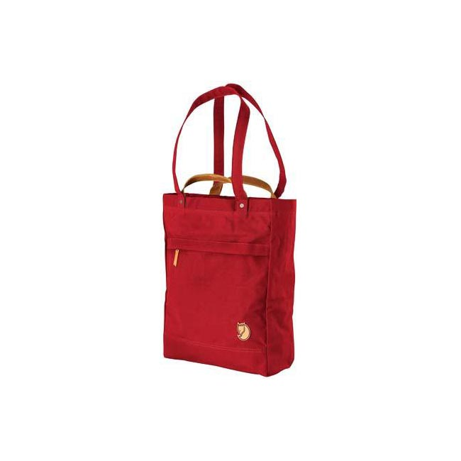 Bags Fjallraven TOTEPACK NO.1 RED Outlet Online