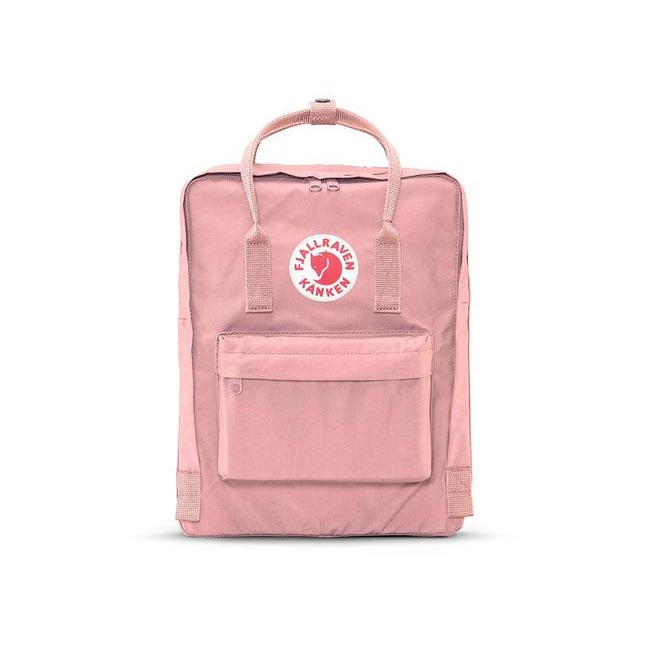 Cheap Fjallraven Bags PINK KÅNKEN BACKPACK Online