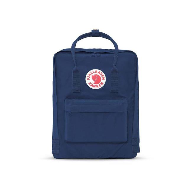 Fjallraven KÅNKEN BACKPACK Bags ROYAL BLUE Outlet Store