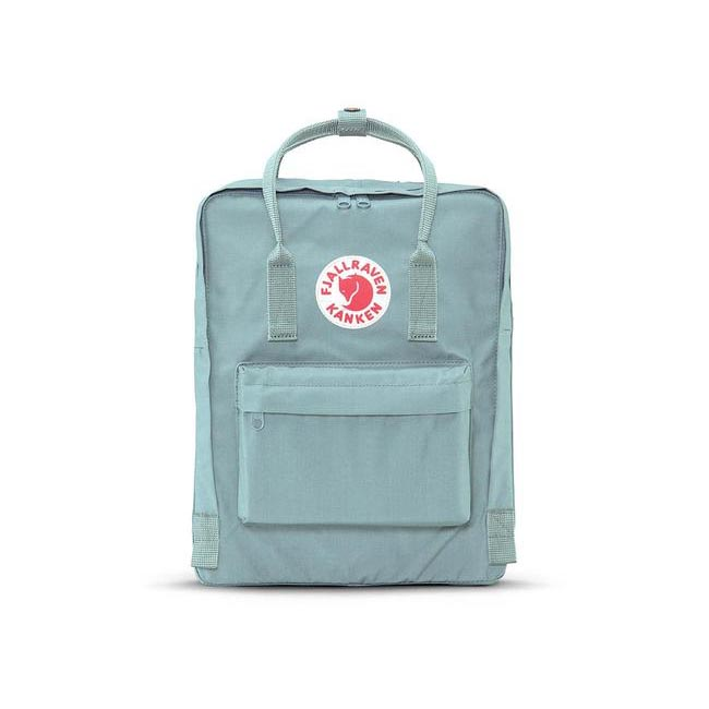 Fjallraven KÅNKEN BACKPACK Bags SKY BLUE Outlet Store