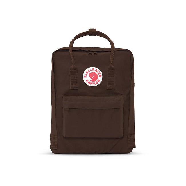 Fjallraven KÅNKEN BACKPACK Bags BROWN Outlet Store