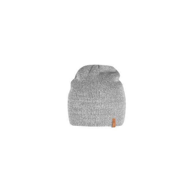 Equipment Fjallraven KIRUNA BEANIE GREY Outlet Online