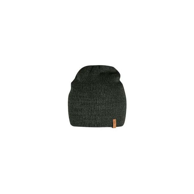 Equipment Fjallraven KIRUNA BEANIE MOUNTAIN GREY Outlet Online