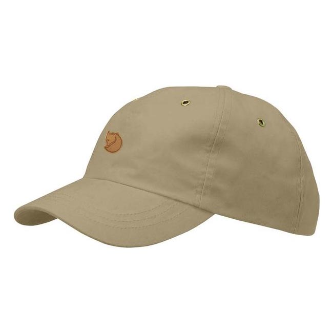 Equipment Fjallraven HELAGS CAP SAND  Outlet Online