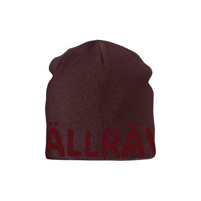 Fjallraven Equipment ARE BEANIE PORT On Sale