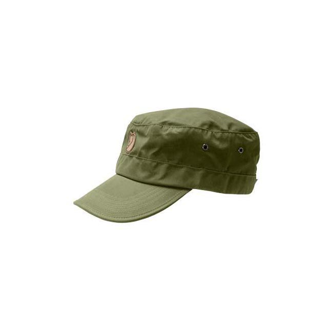 Equipment Fjallraven G-1000 CAP GREEN Outlet Online