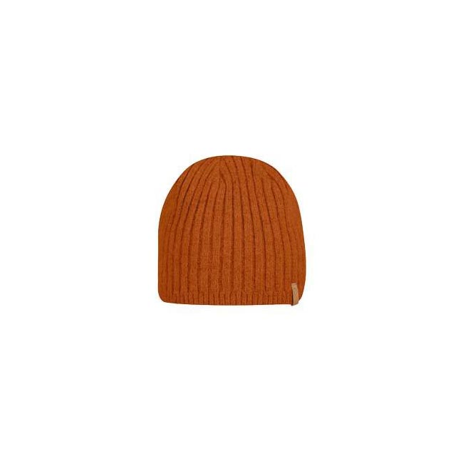 Equipment Fjallraven ÖVIK RIB BEANIE AUTUMN LEAF Outlet Online