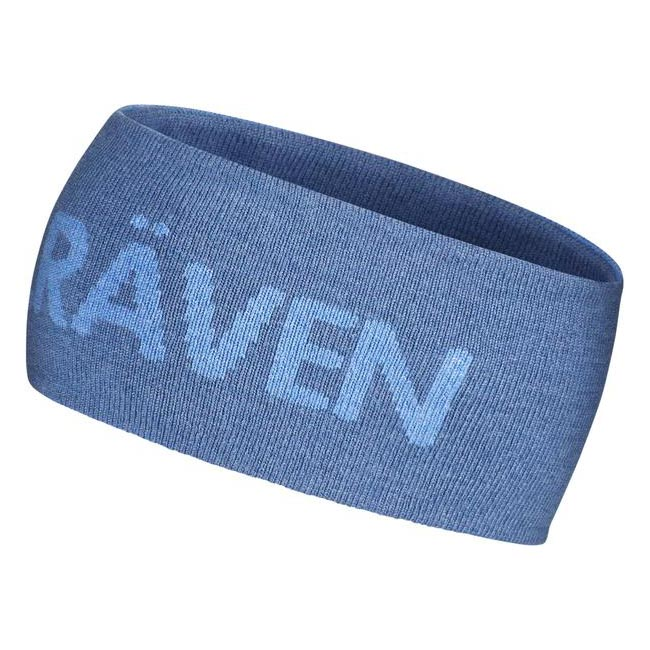 Equipment Fjallraven LOGO HEAD BAND UNCLE BLUE Outlet Online