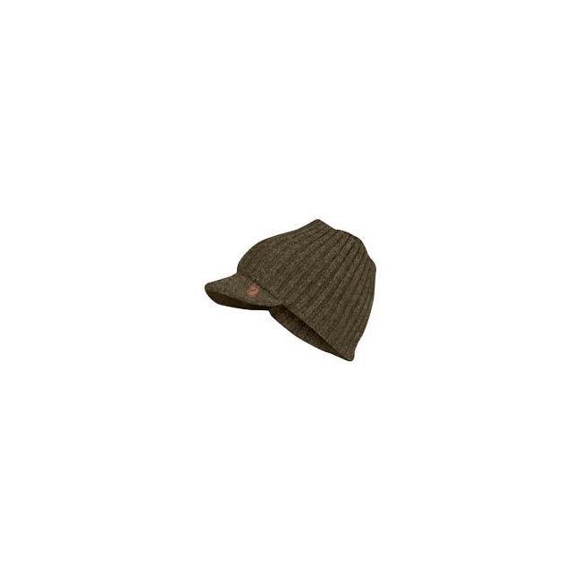 Cheap Fjallraven Equipment DARK OLIVE  SINGI BALACLAVA CAP Online