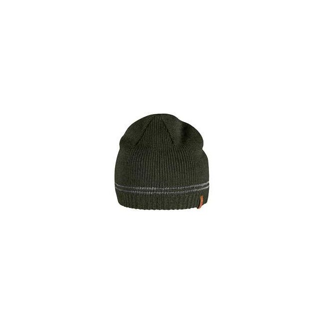 Fjallraven Equipment KIDS KIRUNA BEANIE GREEN  On Sale