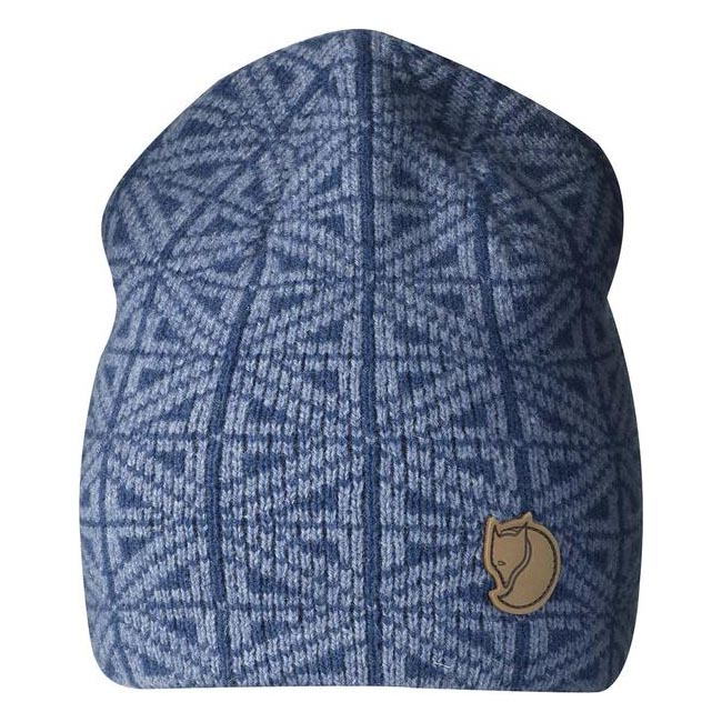 Equipment Fjallraven FROST HAT DOVE BLUE  Outlet Online