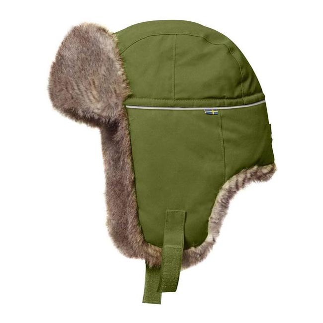 Equipment Fjallraven KIDS SINGI HEATER AVOCADO  Outlet Online