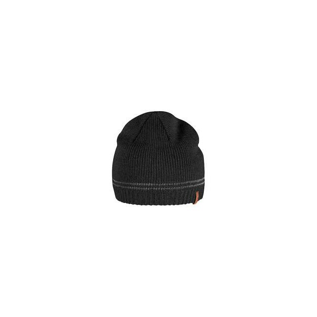 Fjallraven Equipment KIDS KIRUNA BEANIE DARK GREY On Sale