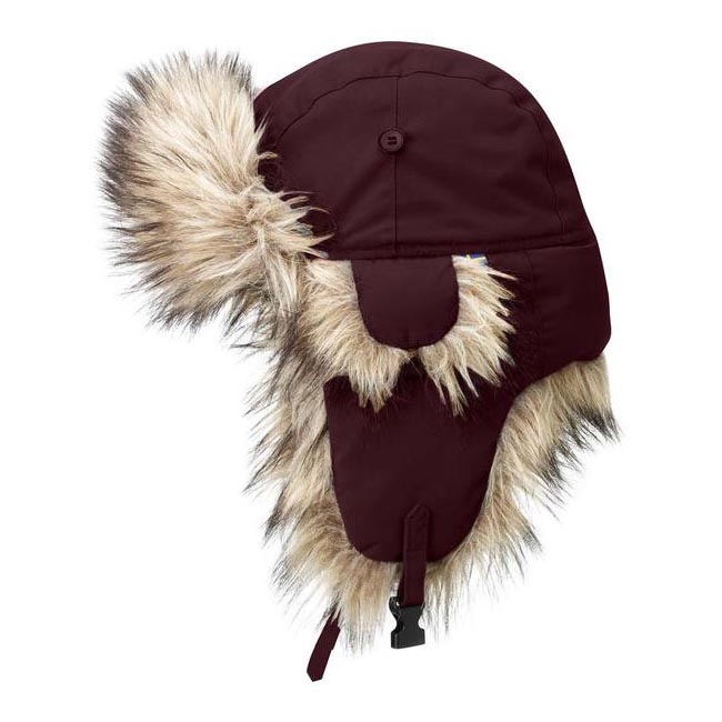 Cheap Fjallraven Equipment DARK GARNET  NORDIC HEATER Online