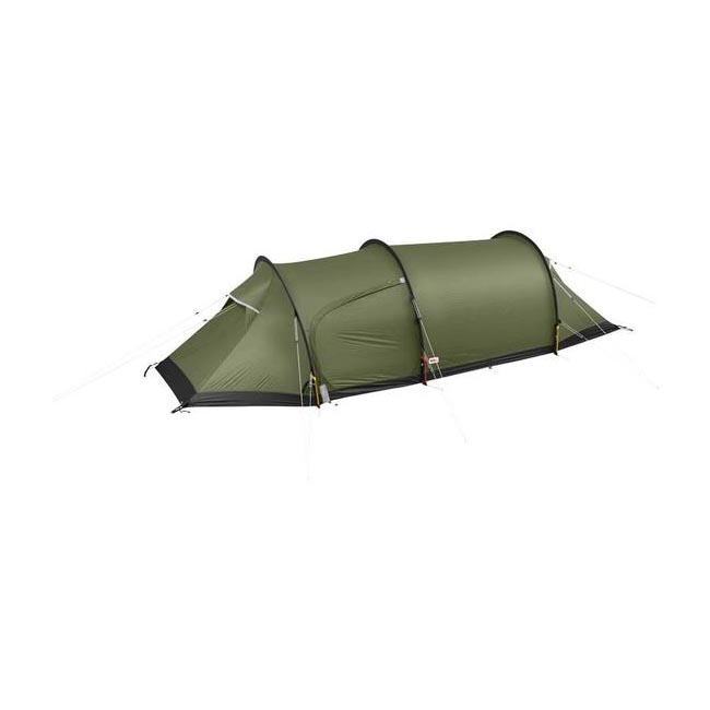 Equipment Fjallraven KEB ENDURANCE 2 Pine Green Outlet Online