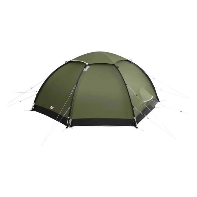 Equipment Fjallraven KEB DOME 3 Pine Green Outlet Online