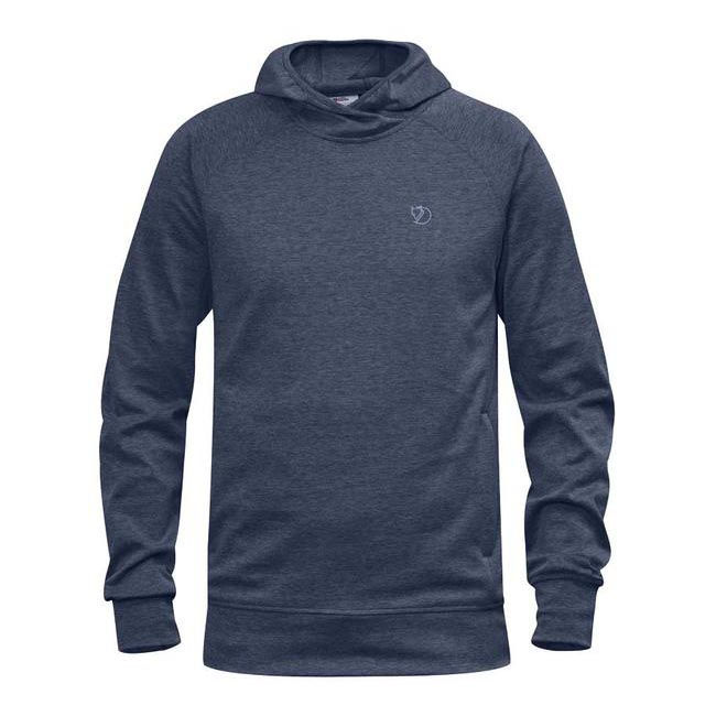 Fjallraven HIGH COAST HOODIE Men NAVY Outlet Store