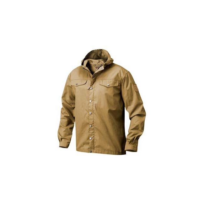 Men Fjallraven GREENLAND NO.1 SAND Outlet Online