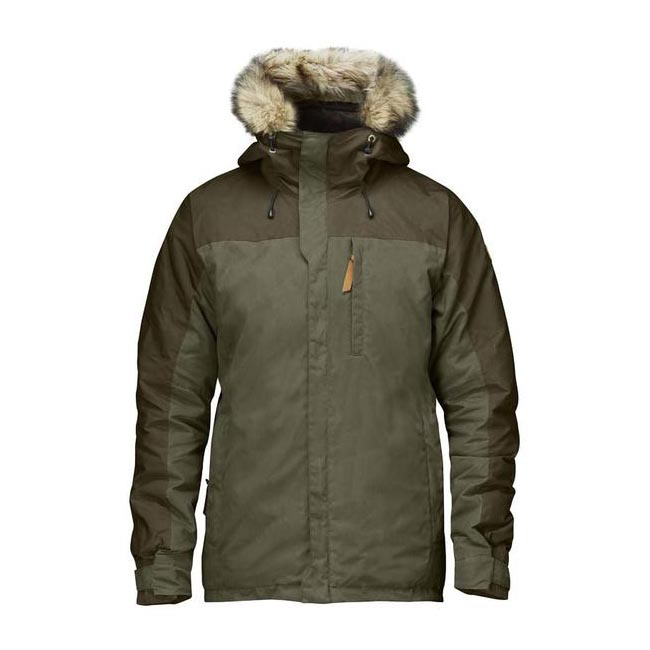 Men Fjallraven SINGI LINED JACKET TARMAC Outlet Online