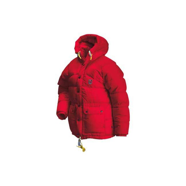 Men Fjallraven EXPEDITION DOWN RED Outlet Online
