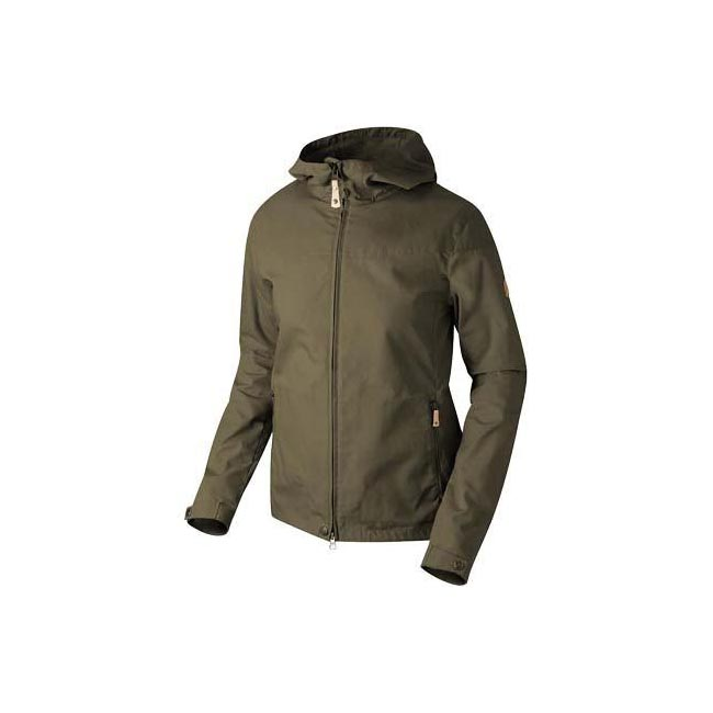 Fjallraven STINA JACKET Women KANEL  Outlet Store