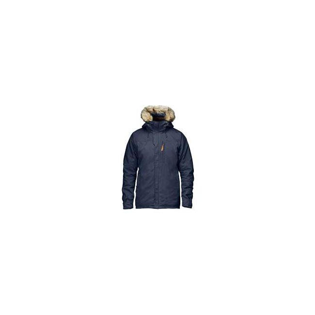 Women Fjallraven SINGI PADDED JACKET W DARK NAVY  Outlet Online